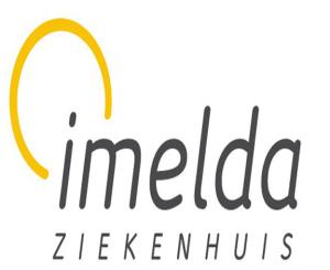 Logo Imelda vzw - size